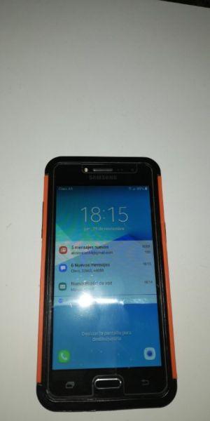 vendo celular samsung j2 prime quadcore 1.5gB ram CLARO
