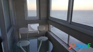 Alquiler Temporada Departamento 1 Ambiente Vista Al Mar Vip