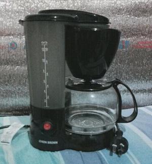 Cafetera Con Filtro