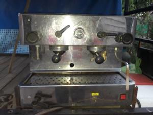 Maquina de cafe espres