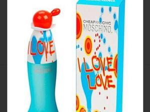 Perfume importado de 100 ml