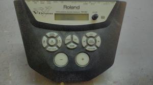 Roland Td6v Td6 Td-6 Td-6v Módulo Batería Electrónica
