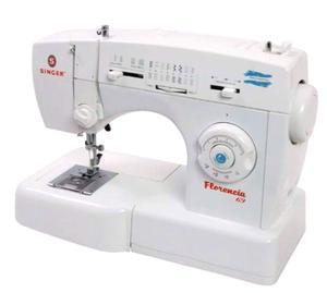 Maquina de coser singer florencia 64 brazo libre | Posot Class