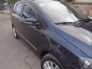 Volkswagen Suran 2011 FULL HINGHLINE