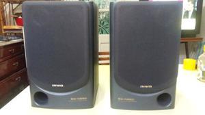 Bafles aiwa nsx 990 impecables