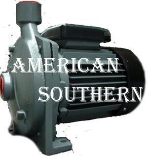 Bomba Centrifuga Elevadora Agua 1hp Gl Nacional 26 Metros