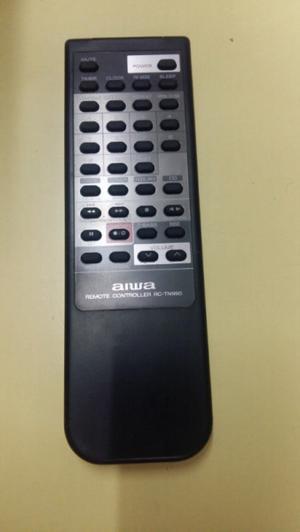 Control remoto aiwa nsx 990 original funcionando
