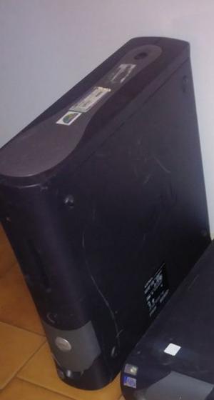 GABINETE DE PC DELL OPTIFLEX GX270 - SOLO EL GABINETE - SIN