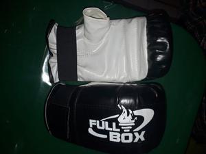 Guantines de Boxeo Full Box Nuevos