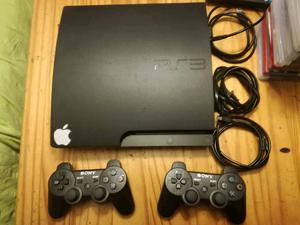 Play Station 3 Slim 160 gb