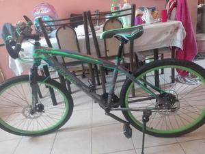 Vendo bicicleta mountain Bike nueva rodado 26
