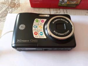 Vendo cámara digital nueva en caja