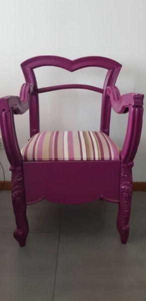 Vendo sillón impecable!
