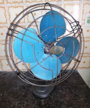 Ventilador De Mesa Marca Dape Vintage para Revisar