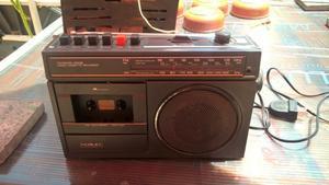 radio a transistores Noblex usada