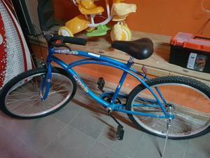 vendo bici playera nueva  escucho ofertas