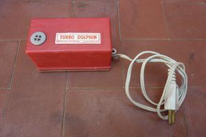 Aireador para pecera Turbo Dolphin
