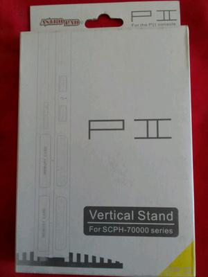 Base Vertical Ps2 Play 2 PlayStation 2 Scph-