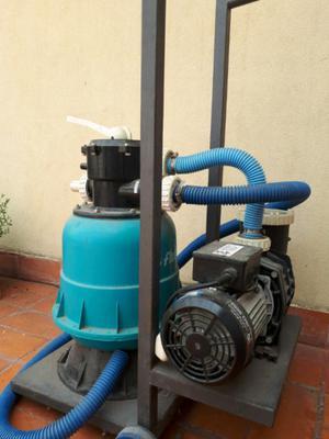 Bomba de agua para pileta
