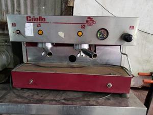 Máquina de café Criollo para service