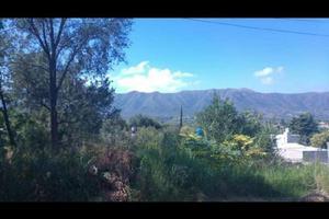 Nºref: 1035 Terreno en Santa María De Punilla con hermosa