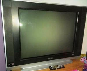 TV PANTALLA PLANA PHILIPS 29¨