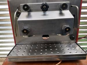 Vendo Cafetera industrial