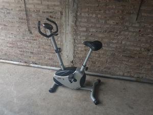 Bicicleta Fija Olmo Magnetic Fit28