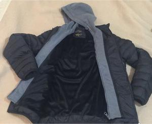 Campera de abrigo sin uso!!