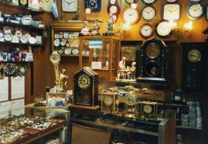 Compro relojes antiguos