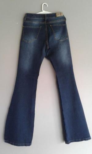 Jean Oxford azul oscuro (SIN USO)