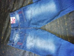 Vendo pantalón de jeans