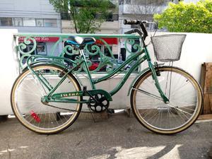 Bicicleta de paseo 26 en excelente estado