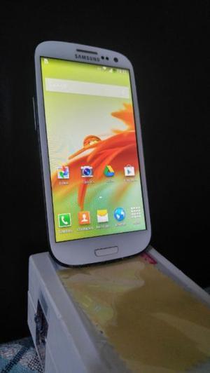 CELULAR SAMSUNG S3 16GB QUEAD CORE 8MPX PARA CLARO