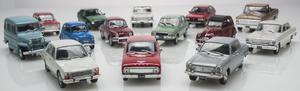 Coleccion de Autos Inolvidables