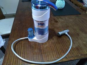 Filtro de agua PSA