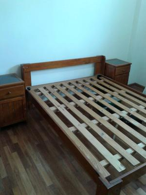 Juego de dormitorio 2 PL completo