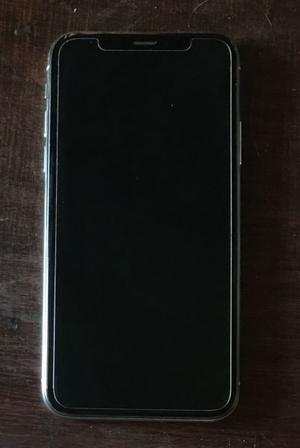 Vendo iPhone X de 64gb blanco, como nuevo