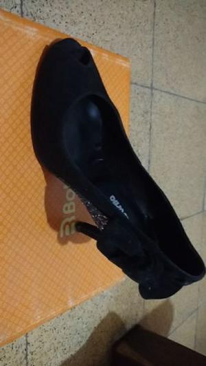 Vendo zapato hermoso