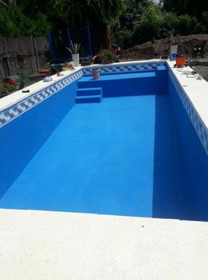 Construyo casas y piscinas bellísimas en todo el país