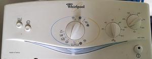 Lavarropas Whirlpool Awt Para Reparar O Repuestos