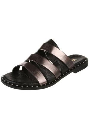 Sandalias negras viamo 37