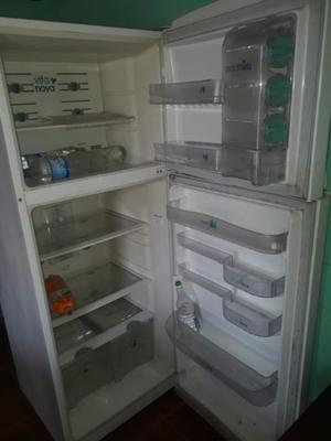 VENDO HELADERA MABE EXCELENTE ESTADO