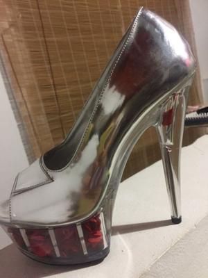 Zapatos nuevos talle 37