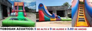ARLEQUIN FABRICA Y REPARACION DE INFLABLES