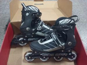 Rollers talle 42