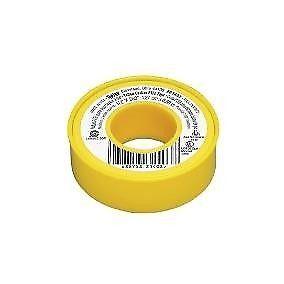 CINTA TEFLON ESTANDAR 1/2 X 10 METROS LATYN PLAST