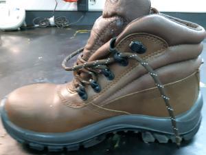 Vendo botas funcional Núm 42