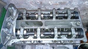 tapa de cilindro de motor kineti