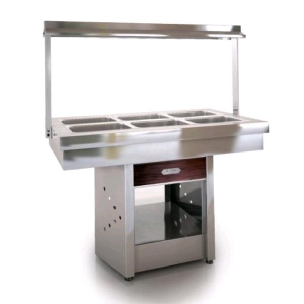 Lunchonet calentador de comida